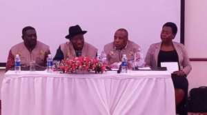 """Bloodshed Makes No Sense"" - Jonathan Tells Zambian Presidential Aspirants"